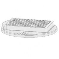 Microplate Plate, 196100-02