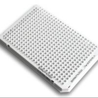 384well White Plate, 25ul, 8pk.   B70519