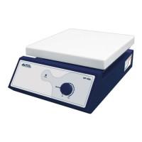 Standard Analog Hotplate, 180x180mm.  HP-20A  -P.O.A