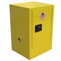 30L Flammable Storage Cabinet, DIL5516AS.   -P.O.A