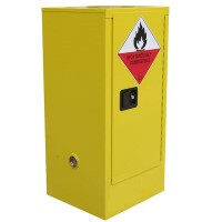 60L Flammable Storage Cabinet,