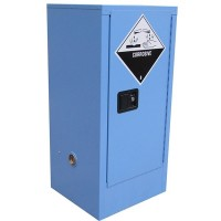 60L Corrosive Cabinet Metal.  DIL5517ASPH