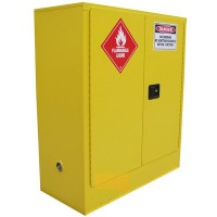 160L Flammable Storage Cabinet, DIL5530AS.   -P.O.A