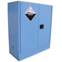 160L Corrosive Cabinet Metal.  DIL5530ASPH