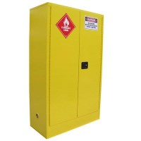 250L Flammable Storage Cabinet, DIL5545AS.   -P.O.A