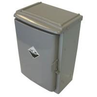 40L PVC Corrosive Substance Storage Cabinet, Under Bench.  DILC8-40UB