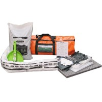 SPILLTECH General Purpose Spill Kit, 25L.  SK25