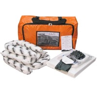 SPILLTECH Oil Only Spill Kit, 50L.  SKO50