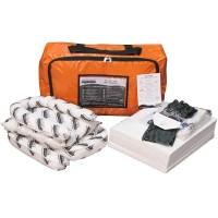 SPILLTECH Oil Only Spill Kit, 80L.  SKO80