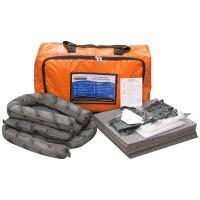 SPILLTECH Universal Spill Kit, 50L.  SKU50