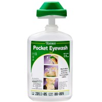 Tobin Eyewash Pocket Flask, 200ml.  T121