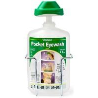 Tobin Eyewash Pocket Flask Wire Stand.  T405