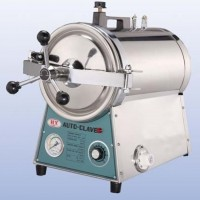 16L Tabletop Autoclave.  HY-230.  -P.O.A