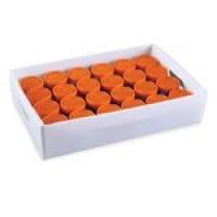 Corrugated Sample Storage Tray, White.  HS120375