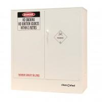 Toxic Substance Storage Cabinet
