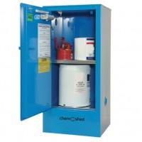 60L Chemshed Corrosive Cabinet.  04-1071