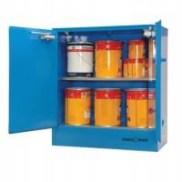 160L Chemshed Corrosive Cabinet.  04-1073