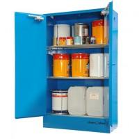 250L Chemshed Corrosive Cabinet.  04-1074