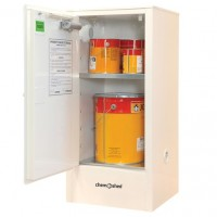 60L Chemshed Toxic Cabinet.  04-1141