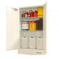 250L Chemshed Toxic Cabinet.  04-1144