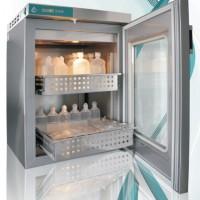CALDERA Heating Up Chamber, range from 68L to 300L Capacity - P.O.A