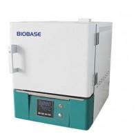 BIOBASE Ceramic Fibre Muffle Furnace, 2L ~ 16L Range  - P.O.A