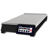 15 Place Multi Station Heating Magnetic Stirrer.  iStir HP 15M