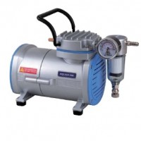 Rocker 300 Oil Free Vacuum Pump.  Rocker300
