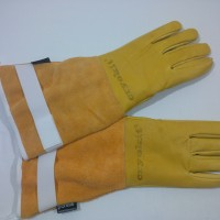 Cryolite-HP Waterproof Gloves, size 8.  CRYOLITE-8 (Small)