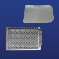 STERILE PlateSeal Chemically Resistant Foil.  PS-FOIL-50S