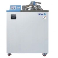 MaXterile Autoclaves, temperatures up to 132℃.  MaXterile-47