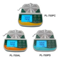 pH / MV / DO / O2 / Temperature Bench-top Meter.  PL-700PDS