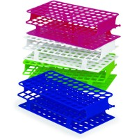 72 Place One Rack for 10-15ml Tubes, HS27512D - CLEARANCE