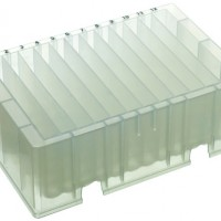 22ml 12 Well Polypropylene Reservoir.  3907-520