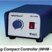 Analogue Compact Temperature Controller WHM C10A - POA