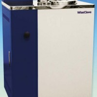Standard Control Autoclaves, WACS-SERIES - POA