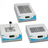 Digital Dry Baths BSH1001/BSH1002/BSH1004 - POA