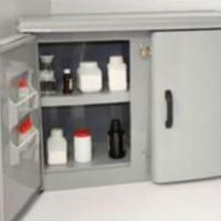 140 Litre Class 8 Corrosive Cabinet