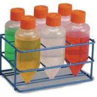 6 Place Centrifuge Bottle Rack, HS23224