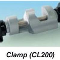 Aluminium Clamp for Stirrer or Homogenizer, WOS502020 - POA