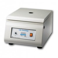 Digital Centrifuge with Swing-out Rotors,  Max Speed 2,683g