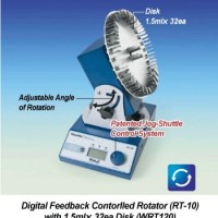 Digital Feedback Controlled Rotator, WRT00010 - POA