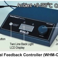 Digital Feedback Temperature Controller WHN C10D - POA