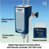 Digital High Speed Overhead Stirrer, HS100T - POA