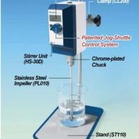 Digital High Speed Overhead Stirrer, HS30D - POA