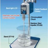 Digital High Torque Overhead Stirrer, HT50DX 120DX - POA
