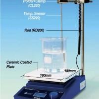 Digital Precise Hotplate Set HP-20D-Set/HP-30D-Set - POA