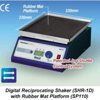 WiseShake SHR Digital Reciprocating Shaker, SHR-1D/2D - POA