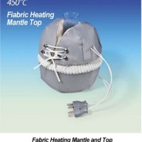 Fabric Heating Mantle Tops - POA