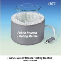 Fabric Housed Beaker Heating Mantles, WHM1219*